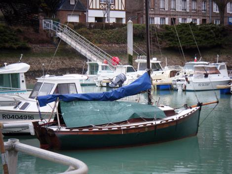 Le Quernet au Port